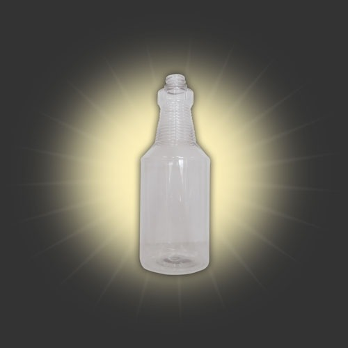 Spray bottle picture